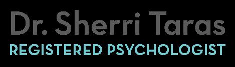 Dr. Sherri Taras Psychology